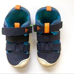 PLAE Sam shoes
